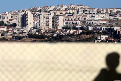 La expansión de asentamientos israelíes hace que las Naciones Unidas…