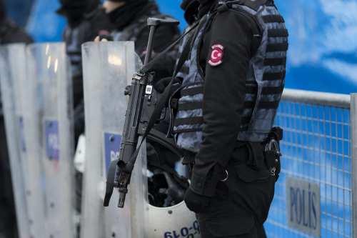 4 sospechosos de pertenecer a Daesh son arrestados en la…