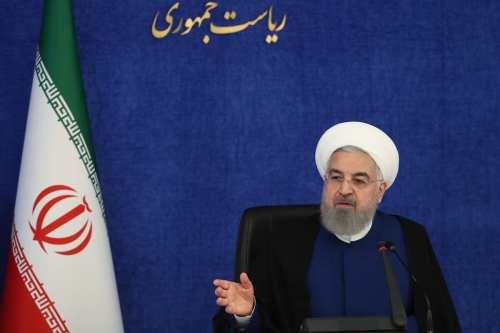 """Las relaciones entre Irán y EE.UU se basarán en """"oportunidades…"""