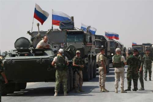 Rusia establecerá una base militar en Sudán