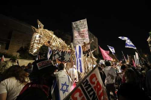 Israel se enfrenta a la amenaza existencial más peligrosa desde…