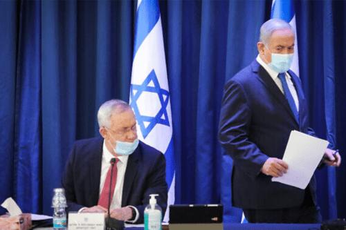 Israel se acerca a las elecciones anticipadas debido a las…