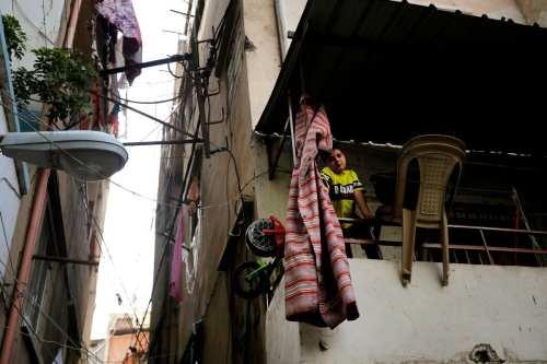Banco Mundial: Más de la mitad del Líbano será pobre…