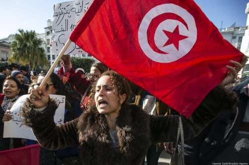 ¿Podría la Primavera Árabe ser realmente una conspiración israelí?
