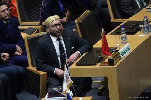 Netanyahu quiere utilizar al rey de Marruecos en la campaña…