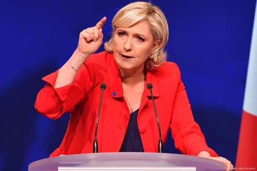 Francia: la justicia investiga un préstamo pagado a un partido…