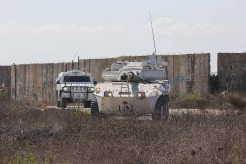 Líbano presenta una queja oficial ante la ONU por las…