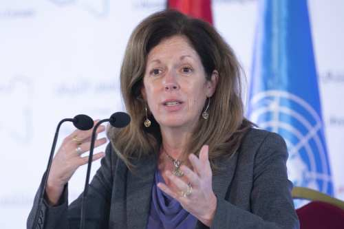 La ONU anuncia los candidatos para el gobierno temporal de…