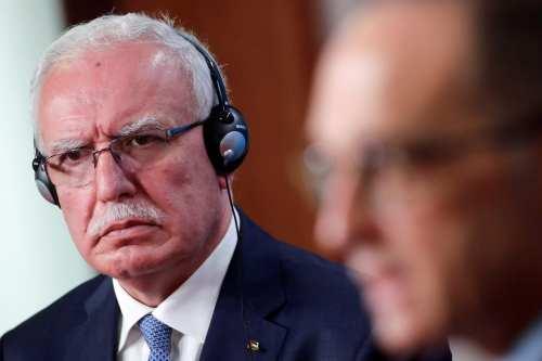 La AP acoge con satisfacción la reunión ministerial euroárabe sobre…