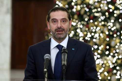 El Líder cristiano del Líbano descarta unirse al gobierno de…