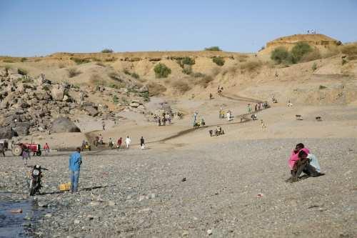 Sudán: 6 muertos en la frontera con Etiopía