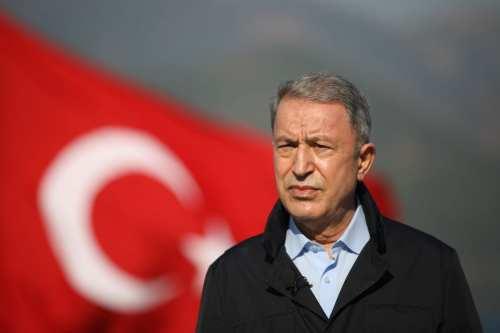 Turquía espera llegar a un acuerdo en las negociaciones con…