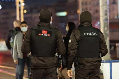 Turquía arresta a 3 sirios por secuestrar a un niño…