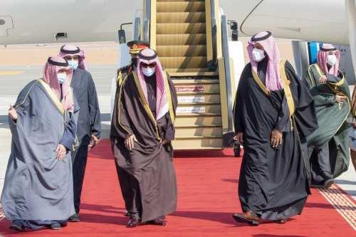 La reconciliación del Golfo puede ayudar a resolver muchos problemas…