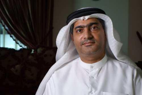 Un informe revela la persecución de los EAU al activista…