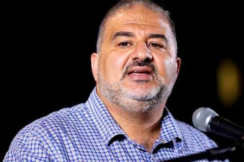 El Movimiento Islámico del Sur de Israel quiere separarse de…