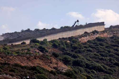 Líbano detecta 8 violaciones aéreas de Israel