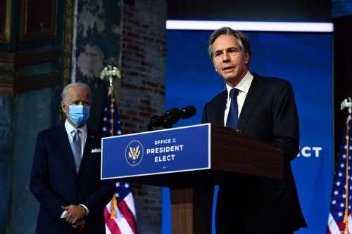 Irán señala que es Estados Unidos, y no Teherán, quien…