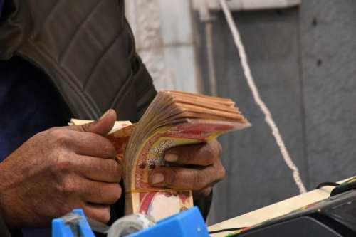 Iraq: 240.000 millones de dólares salieron en contrabando del país