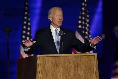 Biden suspende los contratos de armas con Arabia Saudí y…