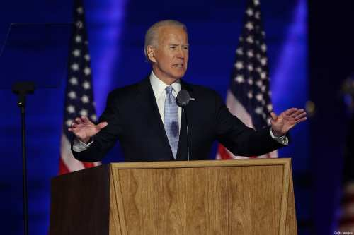 Irán niega comunicarse con el gobierno de Biden
