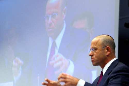 Israel tiene muy poco que ver con la esencia del…