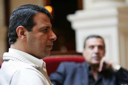 Fatah rechaza la propuesta del partido de Dahlan para presentarse…