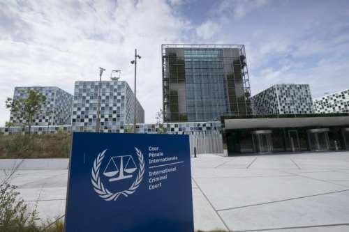 La posibles pruebas de la CPI sobre los crímenes de…