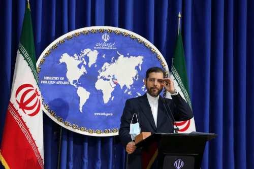 Irán celebra la disposición de Arabia Saudí a mantener conversaciones