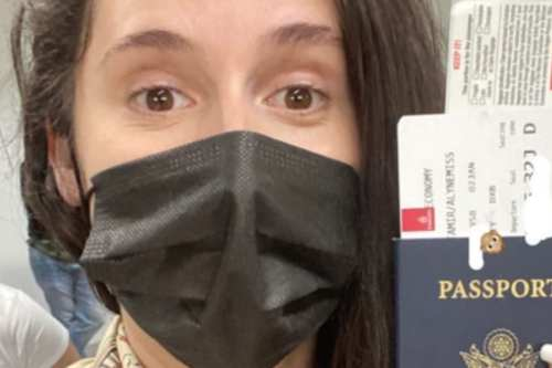 "Una bloguera israelí hace un ""viaje en secreto"" a Beirut"