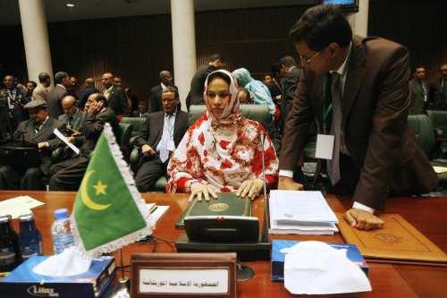 Diputados de Mauritania piden que se criminalice la normalización con…