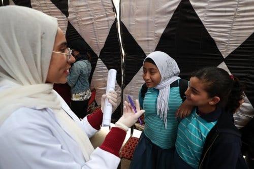 El Consejo de Ministros de Egipto aprueba el endurecimiento de…