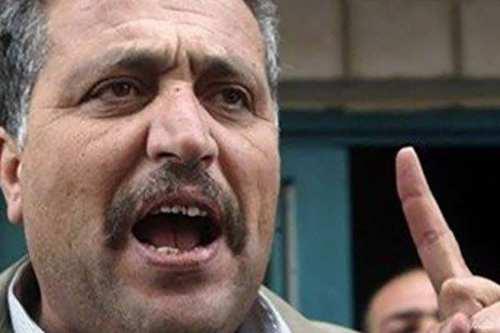El vicepresidente del Parlamento palestino pide a la AP que…