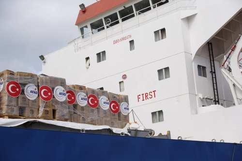 Israel retiene 121.000 dólares enviados a través de Turquía a…