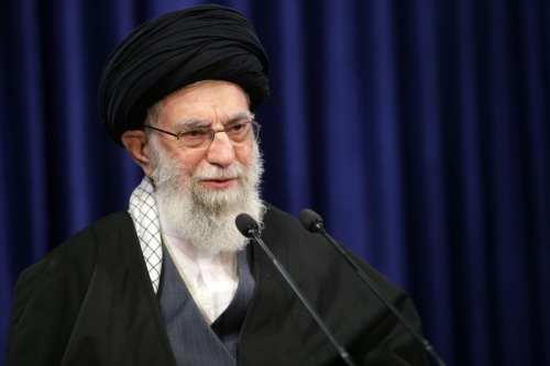 Jamenei dice que Irán puede enriquecer uranio al 60% de…