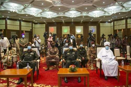 Etiopía vería con buenos ojos la mediación turca en el…