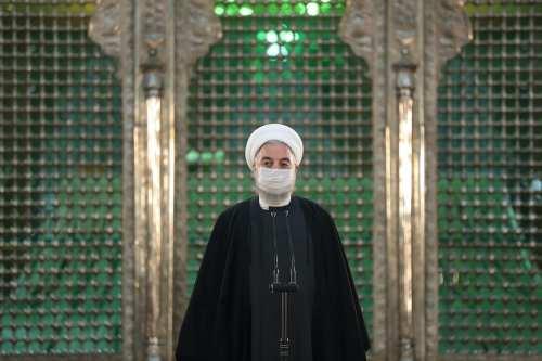 Rouhani de Irán insiste en que no se harán cambios…
