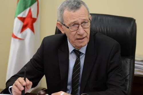 """Argelia: """"Israel y Marruecos emprendieron una guerra cibernética contra nosotros"""""""