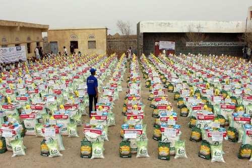 Japón paga 20,5 millones de dólares en ayuda alimenticia a…