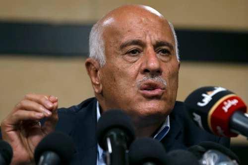 Fatah: las elecciones se celebrarán en Jerusalén contra la voluntad…