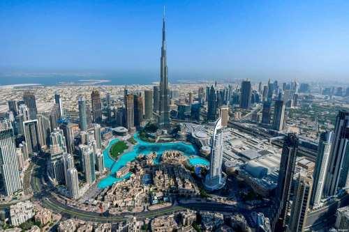 El New York Times publica que los EAU contrataron a…