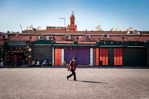 Marruecos: el paro alcanza el 11,9% en 2020