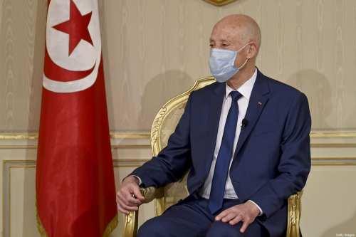 Kais Saied y la gran calamidad de Túnez