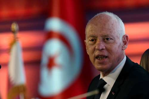 Túnez: Se rebaja la tensión entre Mechichi y Saied en…