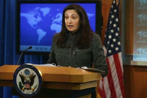 Israel está preocupado por los nuevos nombramientos en la administración…