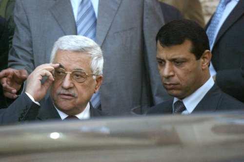 Abbas rechaza la reconciliación con Dahlan
