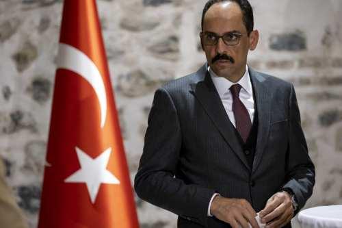 Altos cargos de Turquía y EE.UU. discuten las relaciones bilaterales