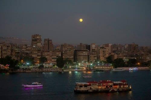 Egipto lanzará un satélite a finales de 2021