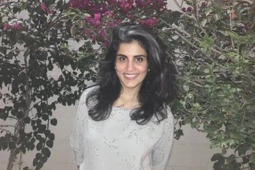 Hathloul, activista saudí de los derechos humanos, liberada de prisión