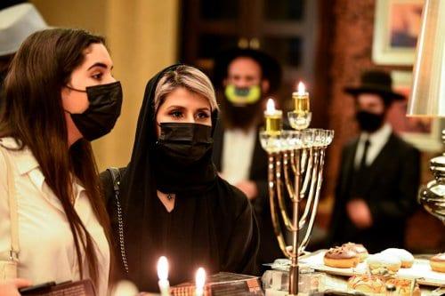 Se lanza la primera red judía en el Golfo